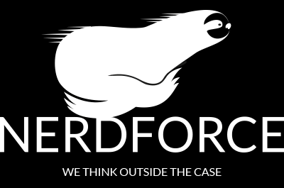 Logo-Nerdforce-Softwareerstellung